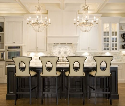 Kitchen Countertops Austin Tx: I Love This Kitchen!! I Want It! Traditional U-shaped