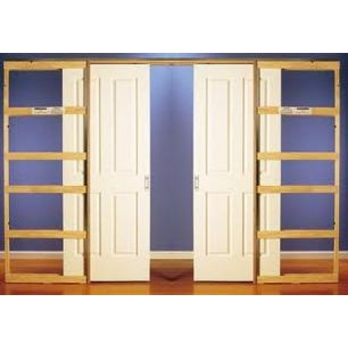 Collection Cavity Sliding Door Frame Dimensions Pictures - Woonv.com ...
