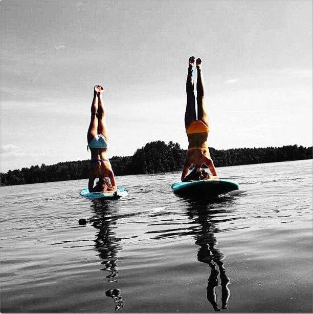 Paddleboard, SUP, SUP Yoga, Phiinom