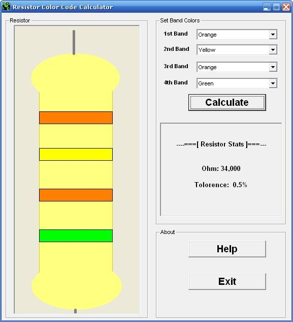 37 best circuitos images on Pinterest Charts, Crafts to sell and - resistor color code chart