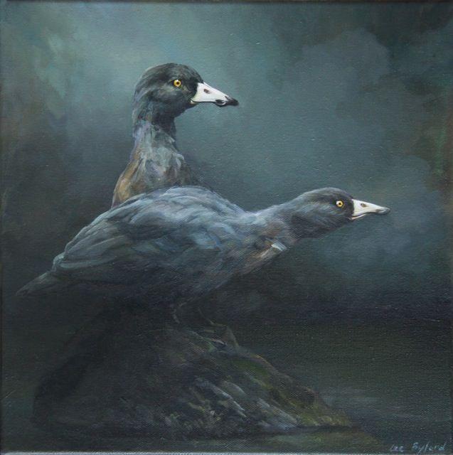 lee byford artist - Whio