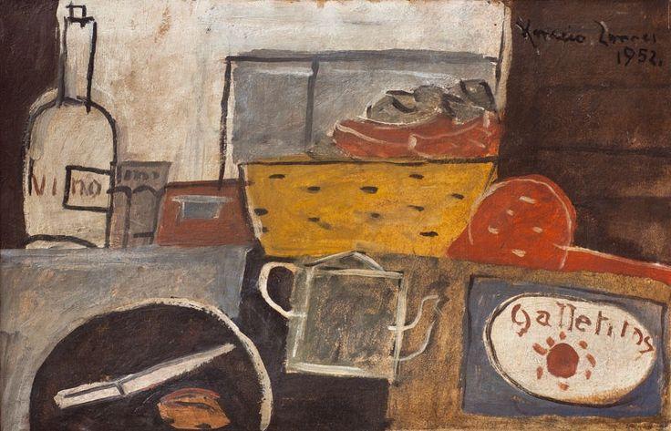 Horacio Torres, 1952