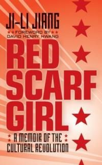 red scarf girl essay questions