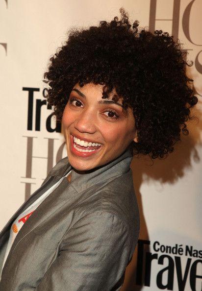 Kerry Washington - Celebrity Black Hair Styles Pictures - StyleBistro