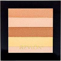 Revlon - Highlighting Palette in Peach Glow #ultabeauty