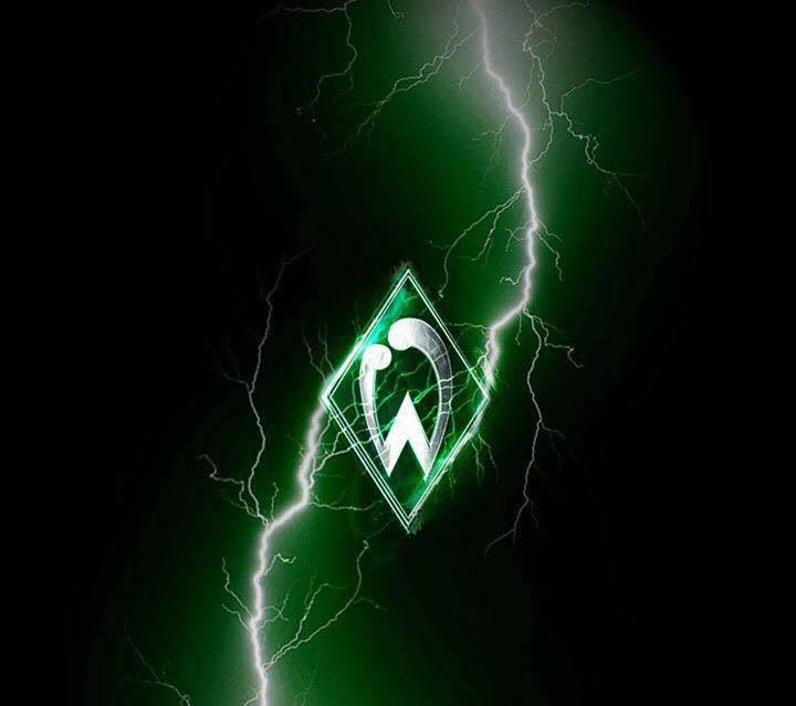 96 Best Bl Sv Werder Bremen Images On Pinterest Board