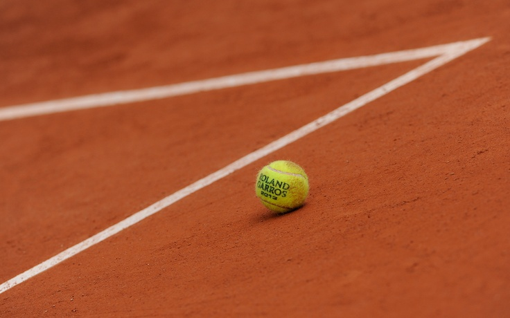 Keep calm & enjoy Roland Garros