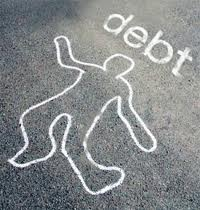 Life Debt and the Pursuit of Suicide.