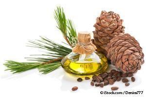 red cedarwood oil