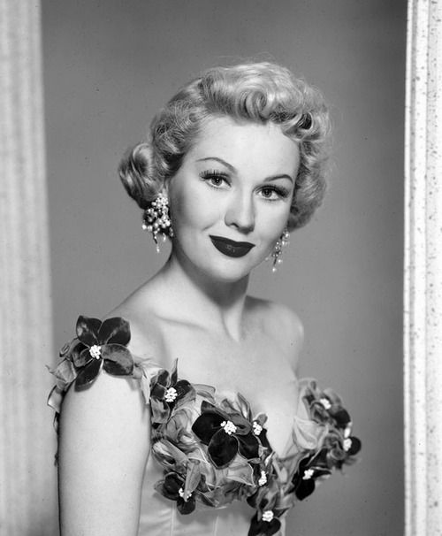 Virginia Mayo Virginia Mayo actrices Pinterest Virginia and Blog