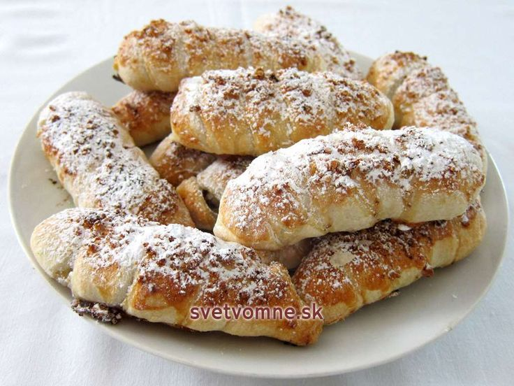 Banánove kukly • Recept   svetvomne.sk