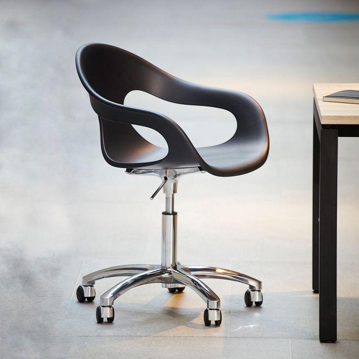 Sunny bureaustoel Jan Kurtz | Musthaves verzendt gratis