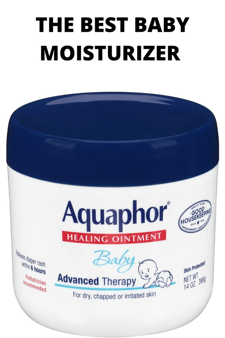Aquaphor baby healing ointment advanced therapy skin