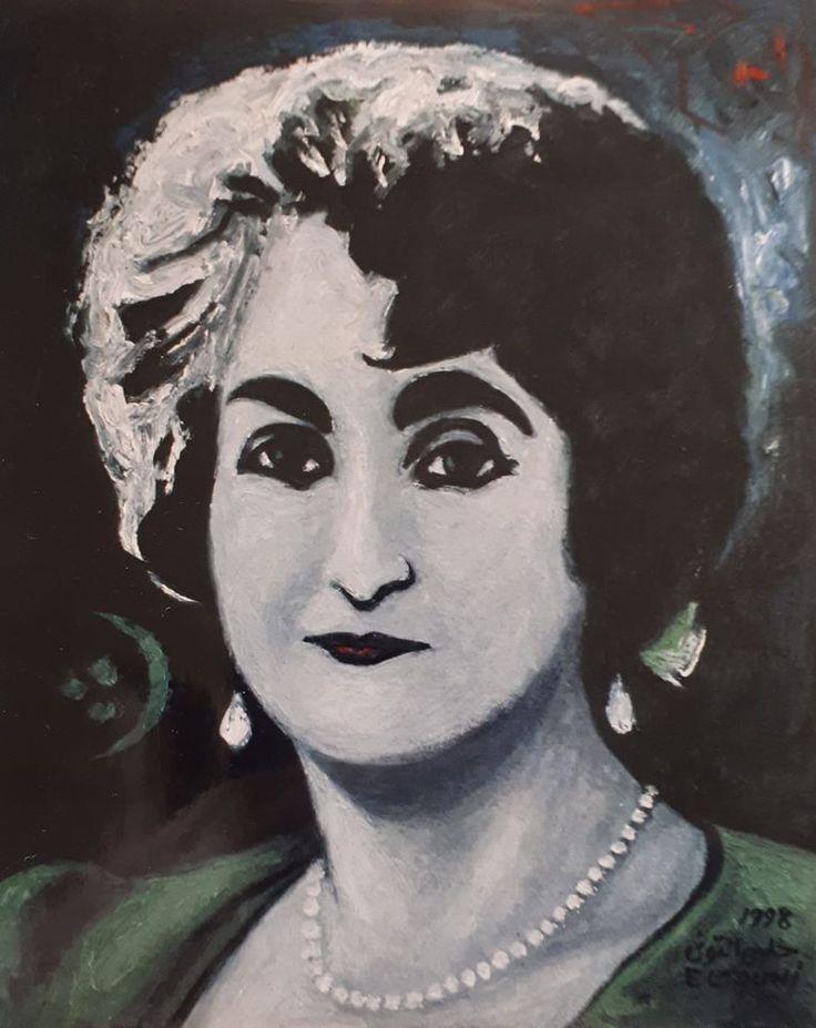صفيه زغلول حلمي التوني Islamic Art Art Historical Figures