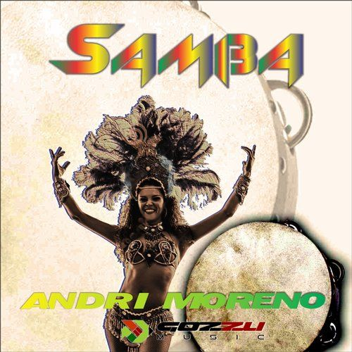 Available On Beatport! Download Now: http://www.beatport.com/release/samba/1249089
