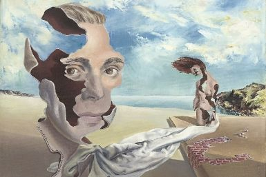 Art exhibition: More than 200 works exploring Surrealism and its profound influence on Australian art and creative life, with works by Nolan, Tucker and Dupain.