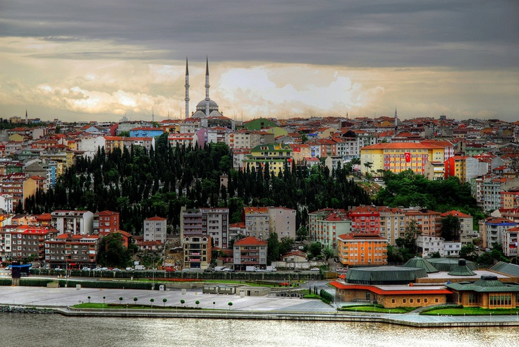 """""""All about Istanbul"""" by Can Canpolat, via 500px."""