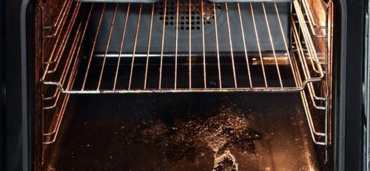 Las 25 mejores ideas sobre limpiar horno en pinterest - Productos para limpiar el horno ...