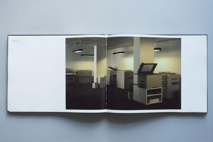 『Thomas Demand』Roxana Marcoci著(Museum of Modern Art)