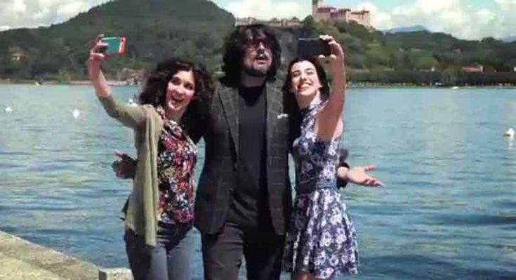 Per la nuova stagione del suo programma, Alessandro Borghese sbarca sul Vergante. 4 ristoranti sul lago Maggiore, chi vincerà?http://ilvergante.com/4-ristoranti-sul-lago-maggiore-alessandro-borghese/