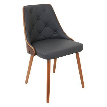 Tremendous Lumisource Gianna Dining Chair Hayneedle Irvine In 2019 Pabps2019 Chair Design Images Pabps2019Com