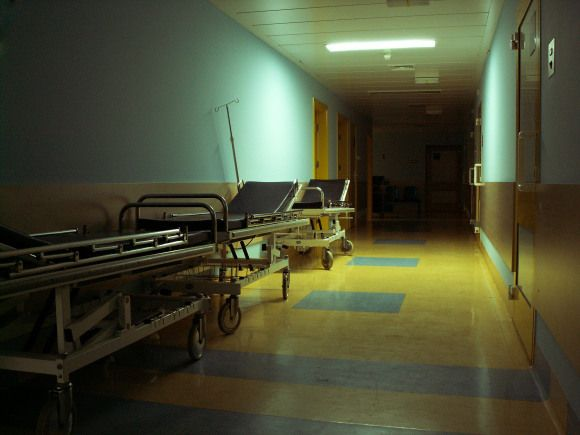 Real Nurses share True Ghost Stories Click to read