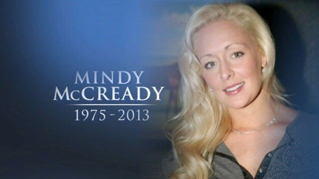 Country singer Mindy McCready was found dead on February 17 of a self-inflicted gunshot wound, authorities said. She was 37. During her career, McCready landed 14 songs and six albums on the Billboard country charts.