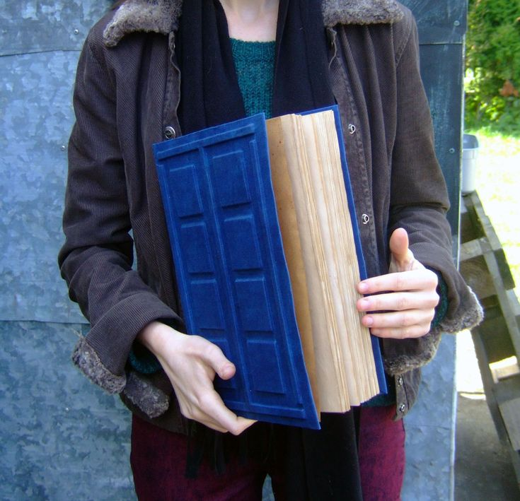 Tardis guest book Doctor Who Wedding Guest Book 9x12 by Patiak, $125.00