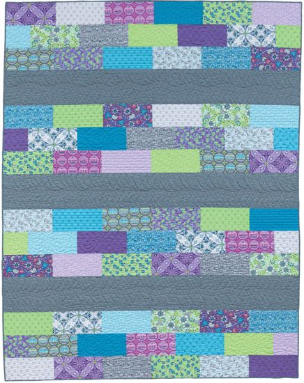 20 best Easy Weekend Quilts images on Pinterest | Easy quilts ... : quilts to make in a weekend - Adamdwight.com