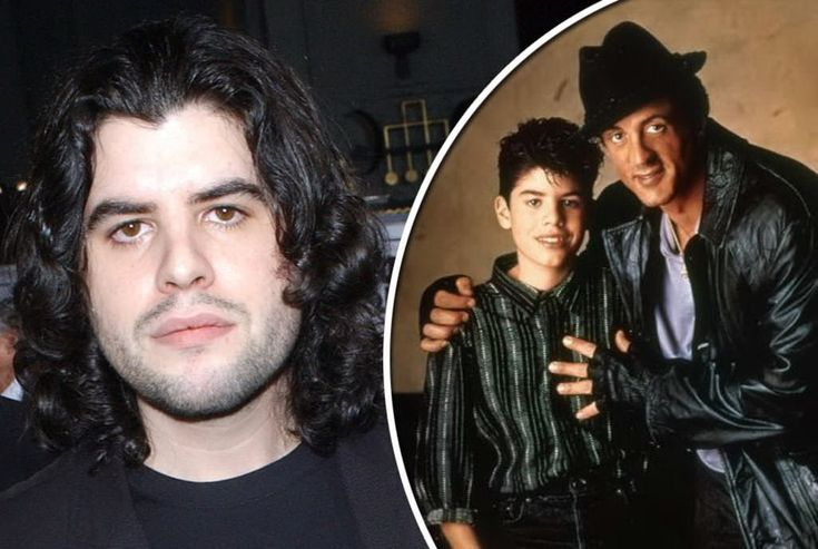 Sage Stallone was born on May 5, 1976 in Los Angeles, California, USA, of French, Italian and Russian–Jewish descent, the son of the famous American actor and screenwriter Sylvester Stallone and Sasha Czack. Sage Stallone was an actor, a film director and producer was also the nephew of the famous actor and singer Frank Stallone, …