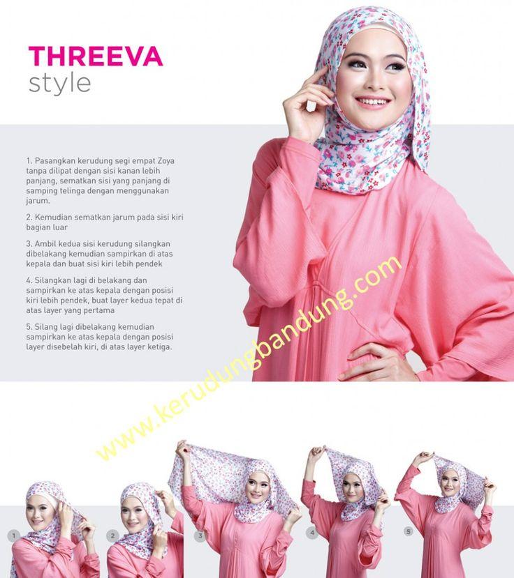 Threeva-Style
