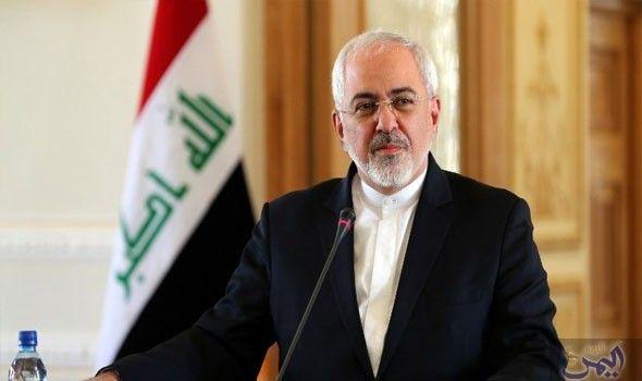 ظريف يصرح أن واشنطن تنتهك الاتفاق النووي وتضغط على الموقعين الآخرين Iran Saudi Arabia Embassy