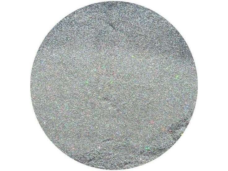 Condividi i nostri prodotti avrai uno sconto del 5 % Polvere Glitter Finissimo Argento