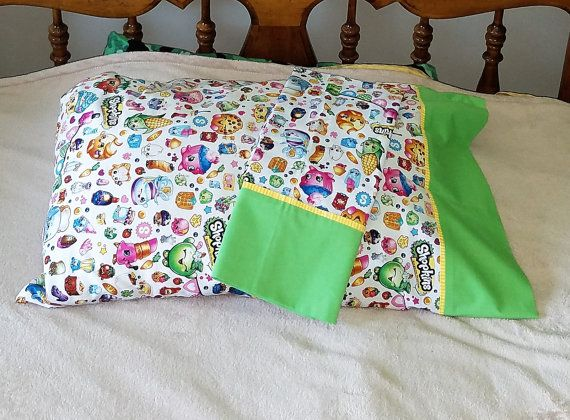 Check out this item in my Etsy shop https://www.etsy.com/listing/276411034/shopkins-pillow-case