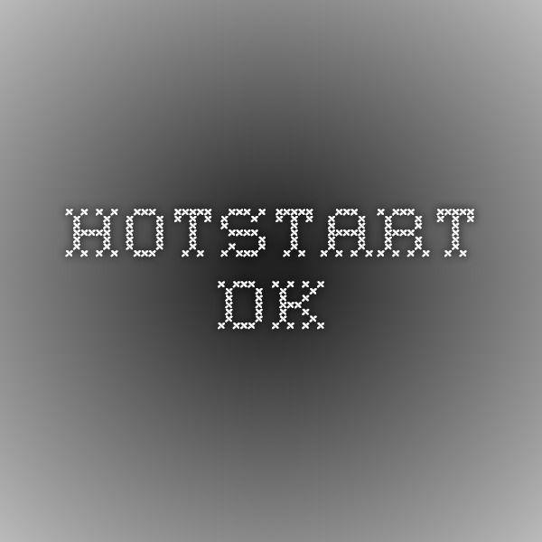 hotstart.dk