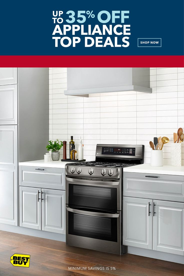Score a Presidential deal on this LG Double Oven Gas Range during the Appliance Presidents' Day Sale. Cooking gets doubly easy when everyone's favorites are done at once. And with LG ProBake Convection the oven heats evenly throughout. Tackling messes also gets easier with LG EasyClean - cleaning the ovenwithin 10 minutes.