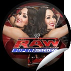WWE Raw: The Bella Twins