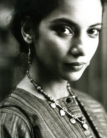 Shabana Azmi (born 18 September 1950) is an Indian actress and a social activist. She made her film debut in 1974 and soon became one of the leading actresses of parallel cinema, an Indian New Wave movement known for its serious content and neo-realism.