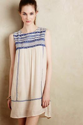 I could see myself wearing this everyday. www.johobaby.com #dress #womensfashion