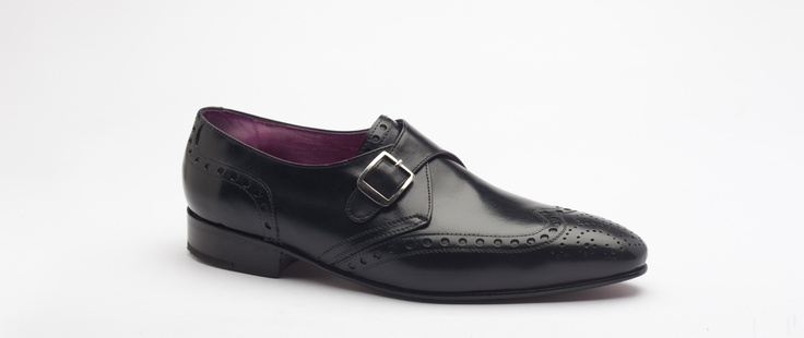 Zapatos Classic - Classic Shoes.  More shoes @ http://www.elburgues.com/Shoes/
