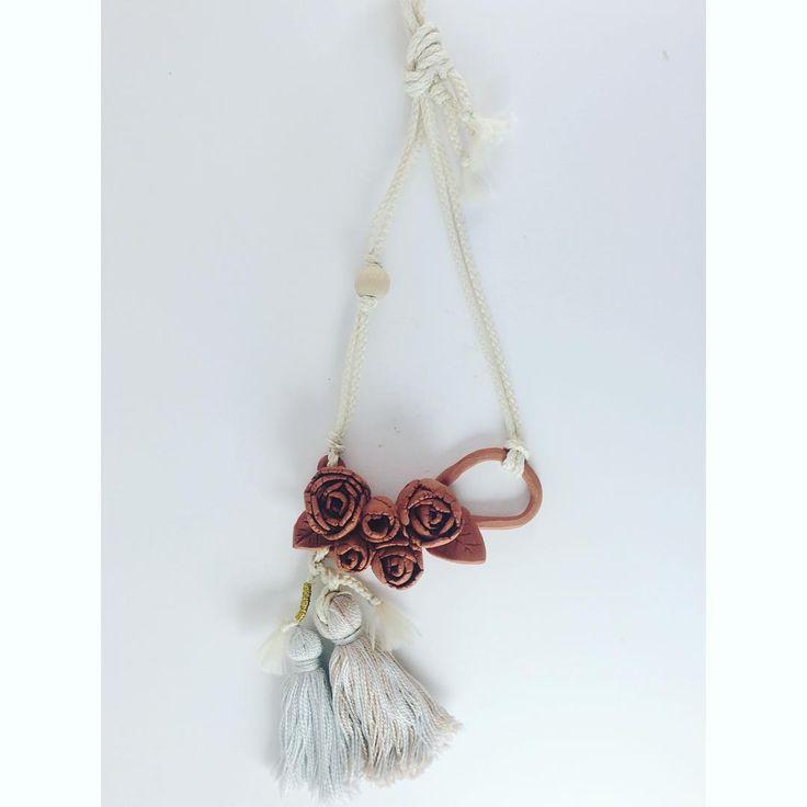 А у вас есть керамические украшения?Любите ли вы их носить? #zov