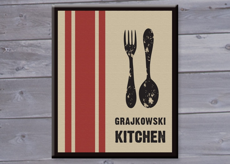 My Kitchen Wall Decor : Best images about kitchen wall art on