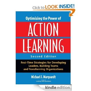 113 best elearning books images on pinterest instructional design optimizing the power of action learning 2nd edition real time strategies for developing fandeluxe