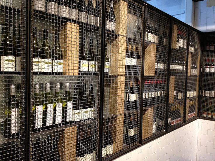 Cool cellar ideas