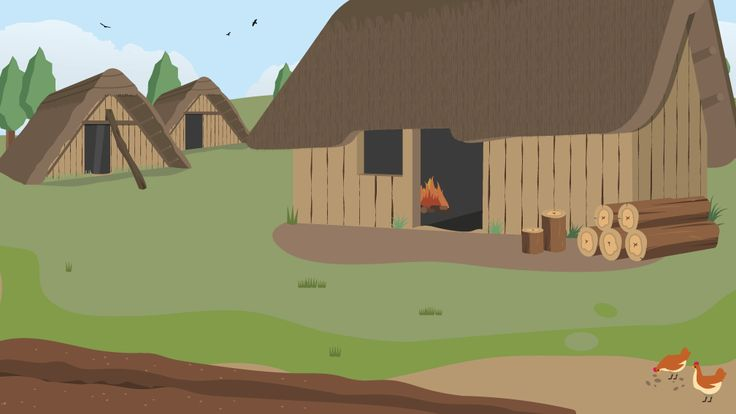 BBC Bitesize - Who were the Anglo-Saxons?