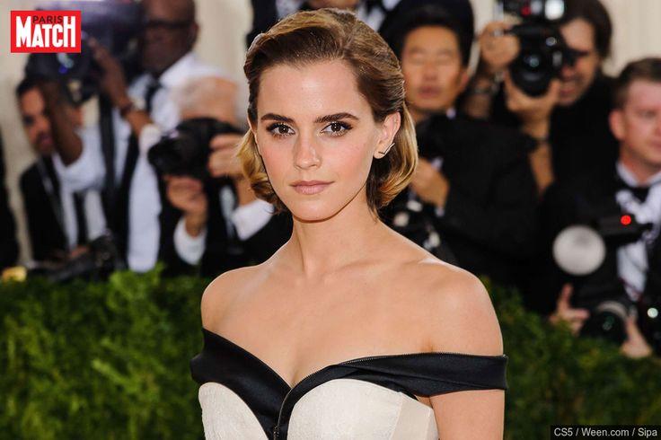 Alors qu'elle a connu la célébrité dès l'âge de 11 ans, avec le premier volet de Harry Potter en 2001, Emma Watson a continué ses études à…