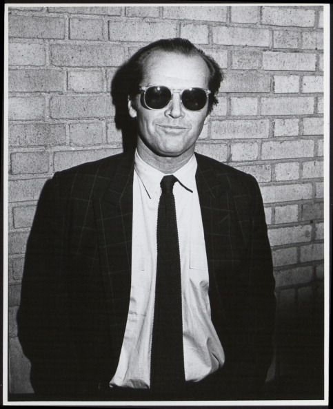Jack Nicholson | Extremely-Sharp.com  guy | You can't handle the truth | The Shining | As good as it gets |