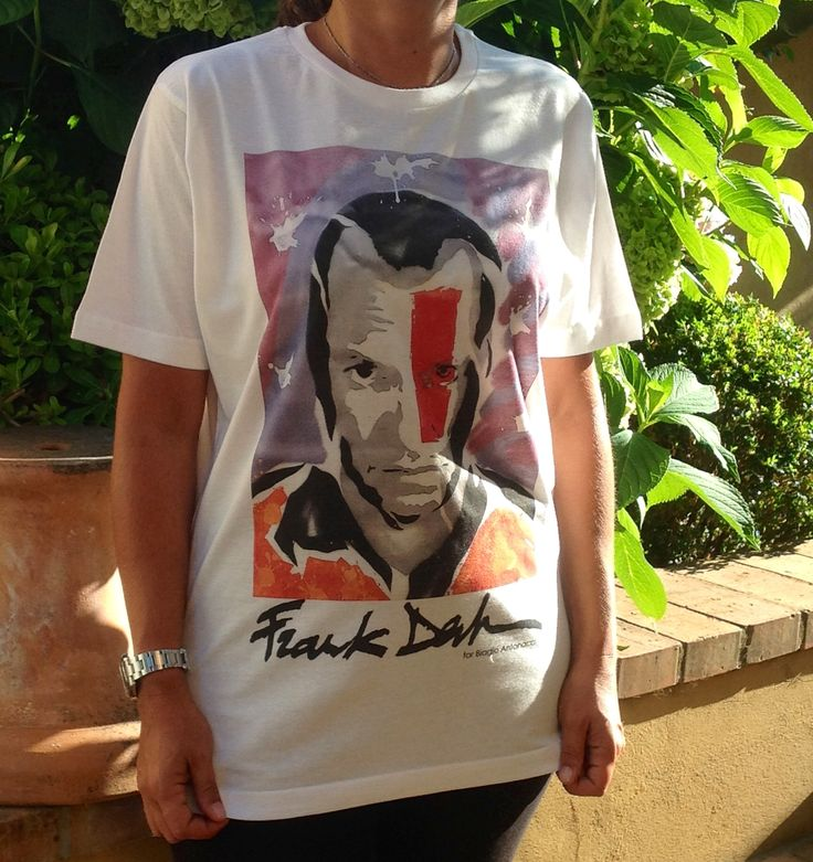 Biaggio Antonacci T-shirt