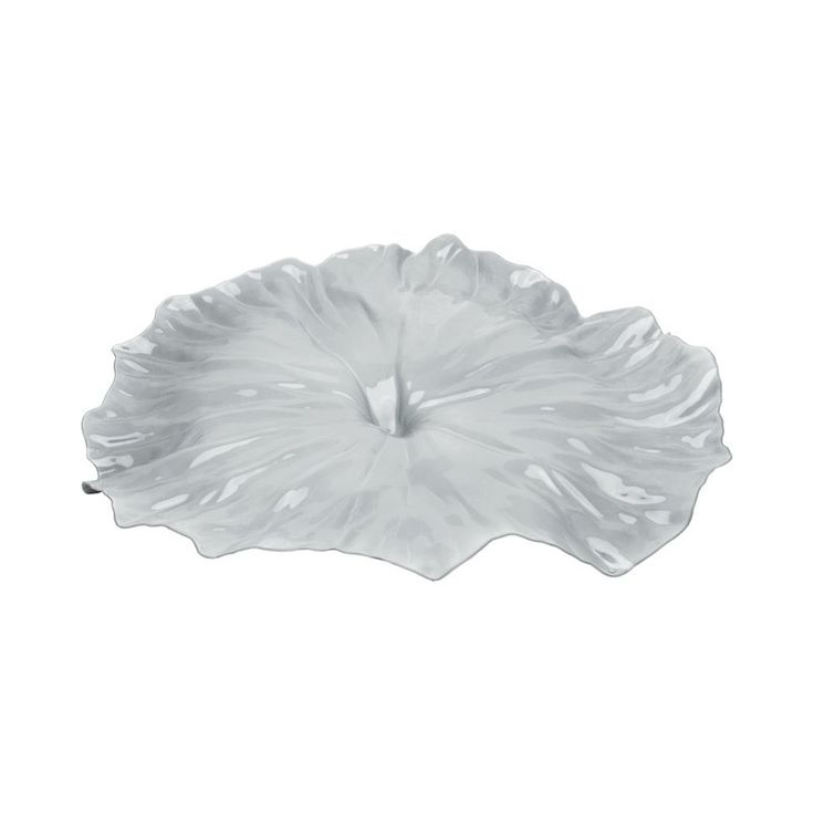 #Alessi: Yung ho chang a lotus leaf - It represents nature's inspiration, with a small design influence.  https://store.inexistencia.com/alessi-yung-ho-chang-lotus-leaf-centro-mesa-p-001132di #WhatWeLove #Alessi