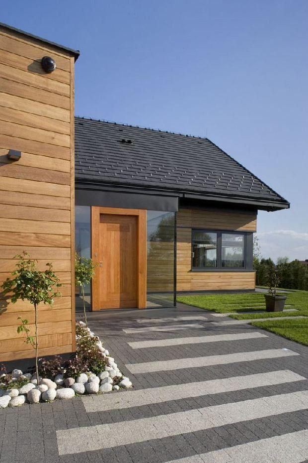 Zdjęcie numer 6 w galerii - Dom z widokiem na zieloną dolinę